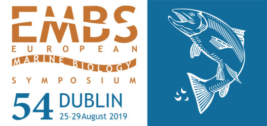 54th European Marine Biology Symposium  |  Dublin  |  25-29 August 2019